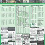 Athletic Booster Club Fundraising Poster