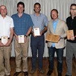Rhinelander Athletic Booster Club Annual Banquet